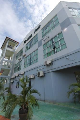 Hotel Foong Inn Dengkil