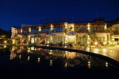 Maya Koh Lanta Resort