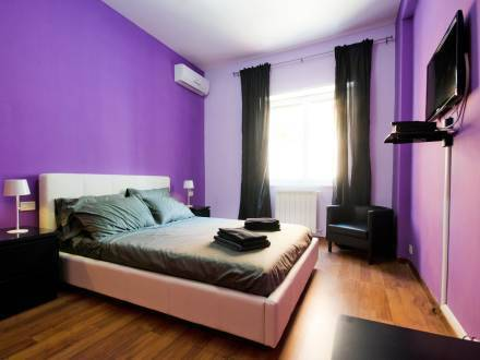 Apartment Bonifacio's House Roma