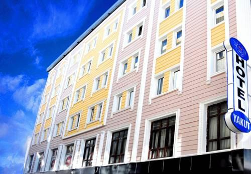 Yakut Hotel