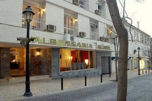 Hotel Valbom