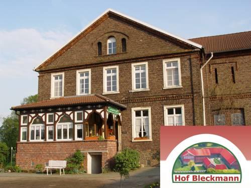 Bleckmanns Hof