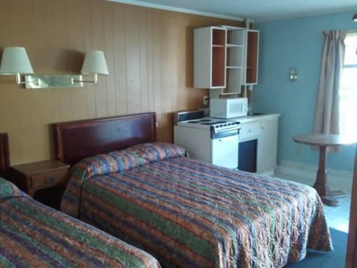 Emerald Isle Motel - Hampton