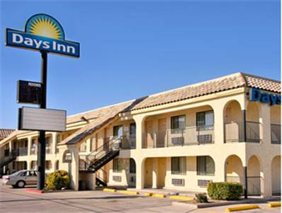 Days Inn East Kingman