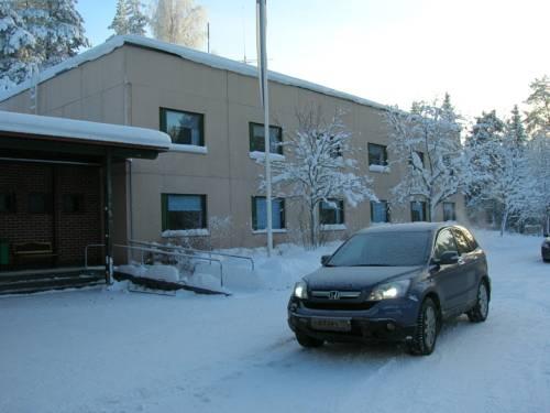 Finnhostel Lappeenranta