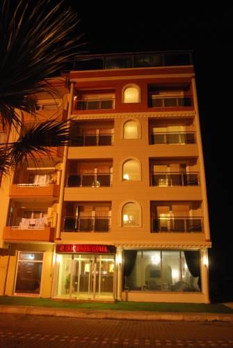Park Eceabat Hotel