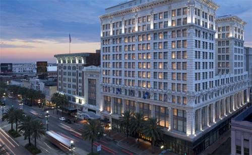 The Ritz-Carlton New Orleans