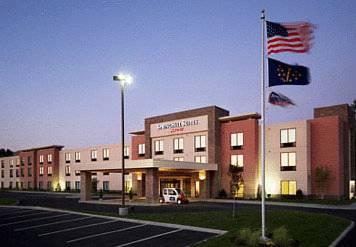 SpringHill Suites Terre Haute