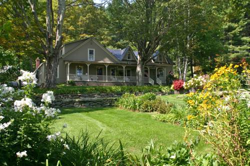 West Hill House Bed and Breakfast