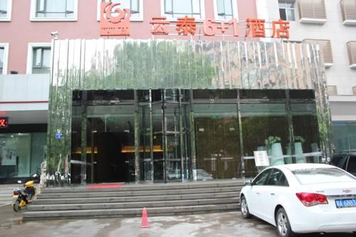 Hu Bei Yun Tai 6+1 Hotel