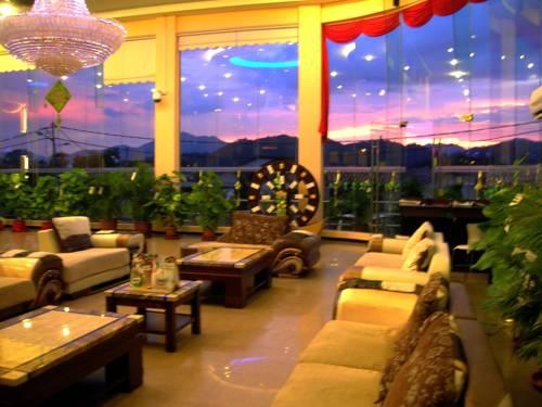 Paragon City Hotel