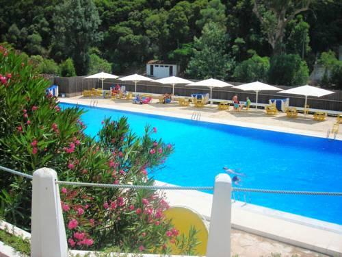 Hotel Das Termas - Vimeiro