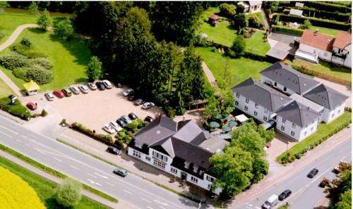 Parkhotel Bielefeld