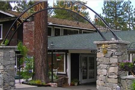 Avalon Lodge