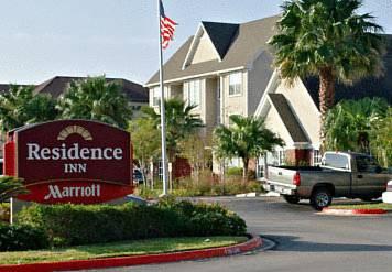 Residence Inn Brownsville