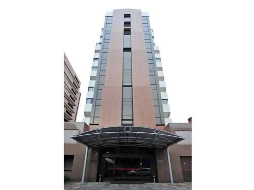 Mercure Apartments Porto Alegre Moinhos de Vento