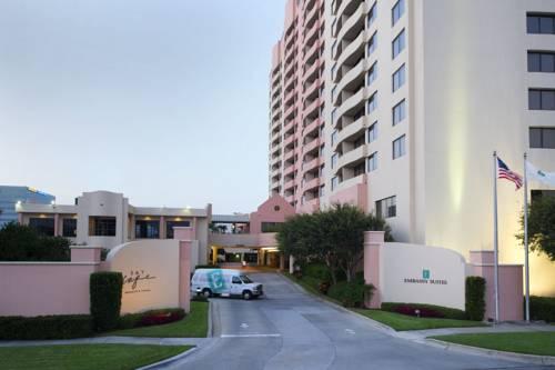 Embassy Suites Tampa - Airport/Westshore