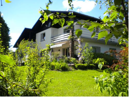 Gästezimmer Weiss