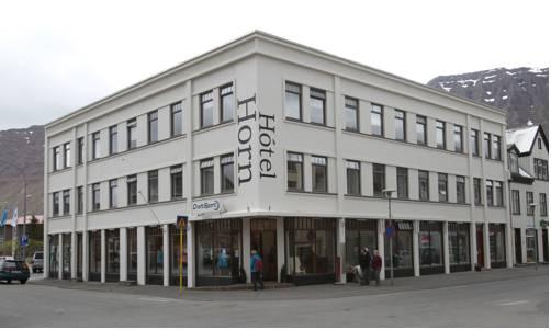 Hotel Horn