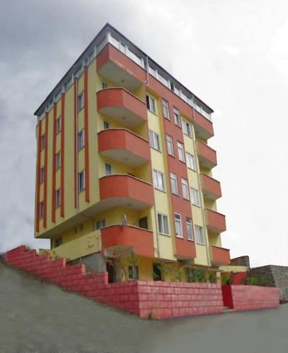 Trabzon Deniz Apart