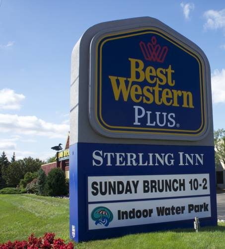Best Western Plus Sterling Inn