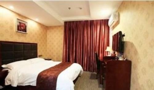 Chengdu Best Hotel