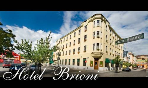 Brioni Boutique Hotel