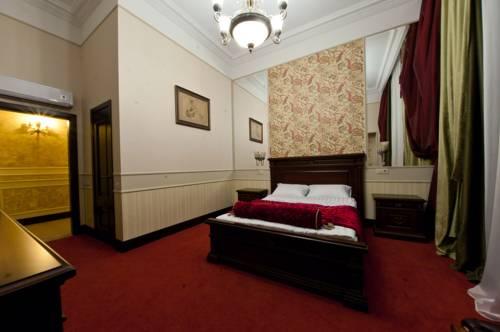 Kyznetskiy Inn Hotel