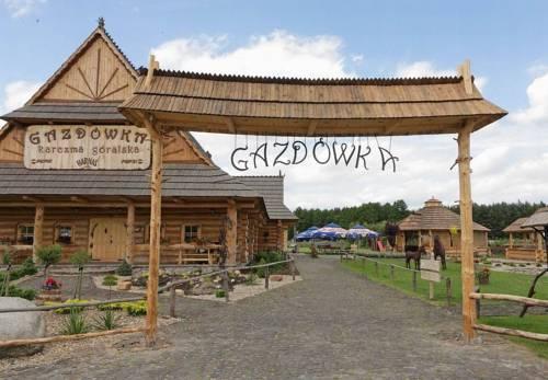 Hotel Gazdówka
