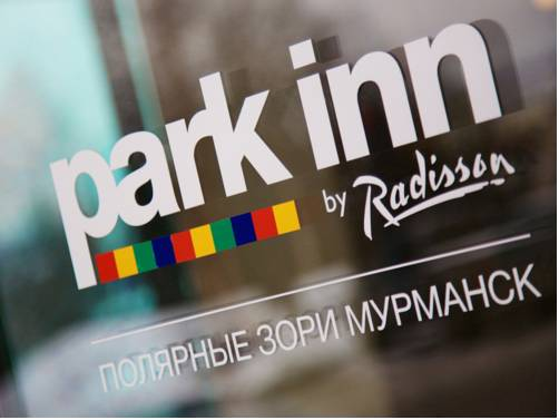 Park Inn Poliarnie Zori