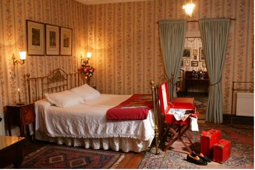 Hotel Hacienda los Lingues