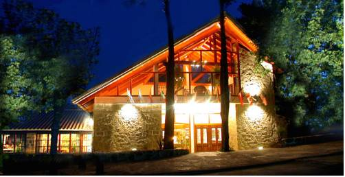 Los Espinillos Hotel y Spa