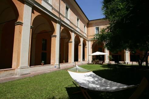 Student's Hostel Della Ghiara
