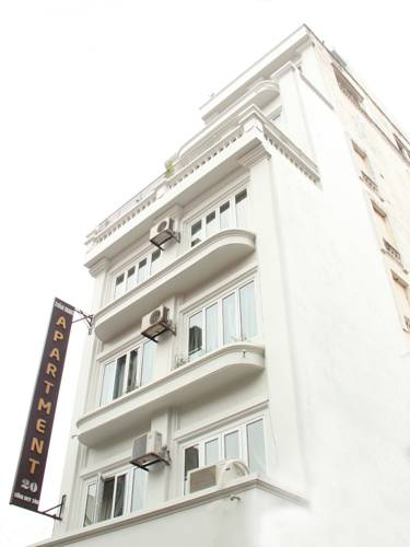 Duy Tan Apartment Building