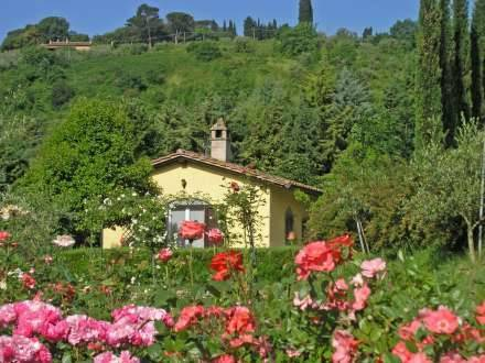 Holiday Home Casa Fiorini Perugia