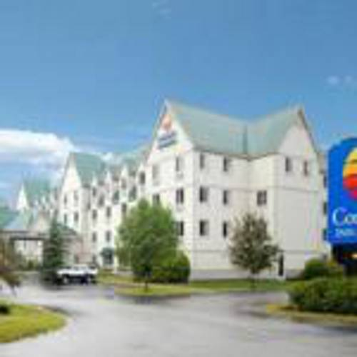 Comfort Inn & Suites Loon Mountain