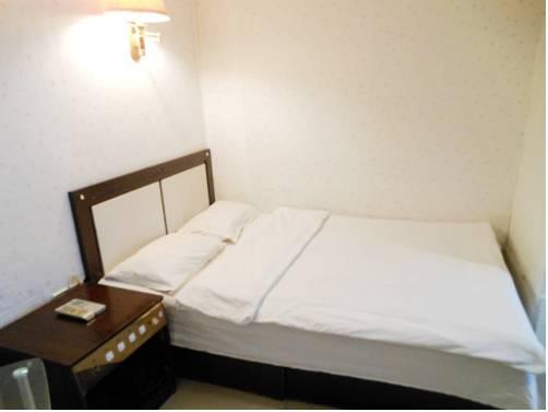 Qingdao Hongyunge Hotel