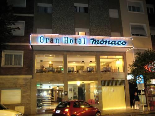 Gran Hotel Monaco