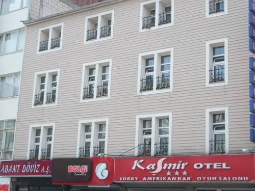 Kasmir Hotel