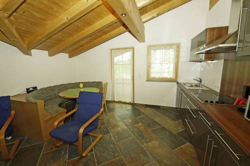 Apartment Hotter Ried Im Zillertal II