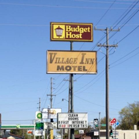 Budget Host Village Inn