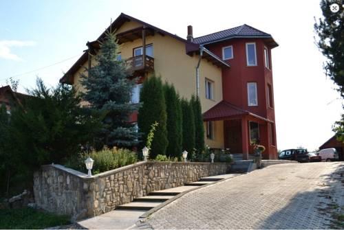 Pensiunea Bucovina