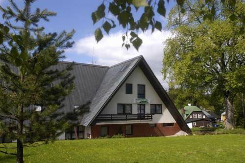 Harrachovka Spa & Wellness