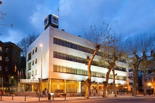NH Ciudad de Santander