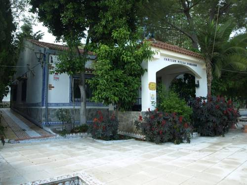 Cortijo Villa Paraiso