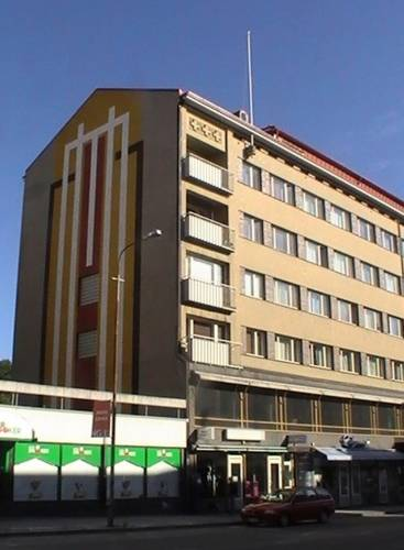 Hotel Pension Kampus