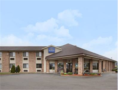 Baymont Inn and Suites Monroe