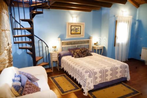 Hotel Rustico Aldea Figueiredo