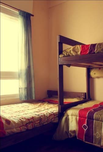 Pomelo Hostel