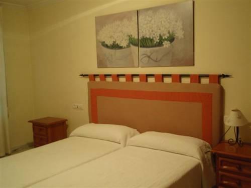 Apartamentos Avenida de los Andaluces